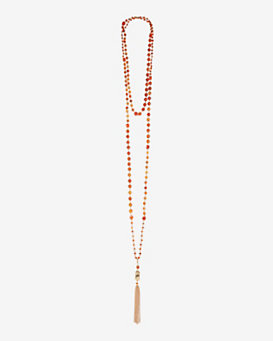 Rosantica Beaded Rosary Chain