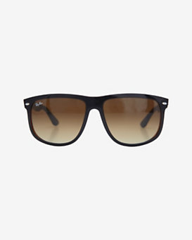 Ray-Ban Highstreet Flat Top Sunglasses