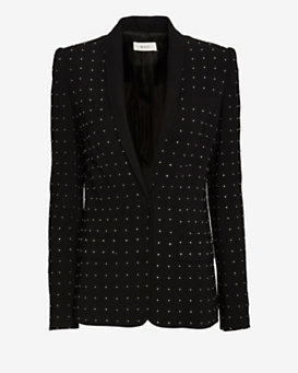 A.L.C. James Studded Blazer