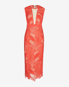 Manning Cartell EXCLUSIVE Gallery Views Sheath Dress