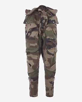 Faith Connexion Cargo Army Pants
