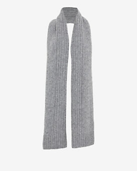Christopher Fischer EXCLUSIVE Cable Knit Oversized Scarf