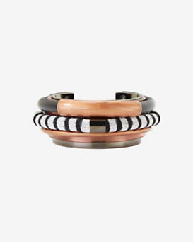 Missoni Thin Tube Cuff