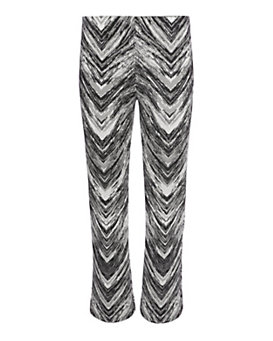 Missoni Pattern Knit Crop Pant