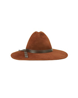 Eugenia Kim Mae Wide Brim Hat