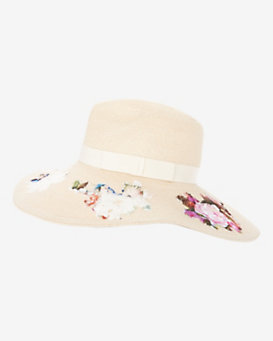 Eugenia Kim Cassidy Wide Brim Hat