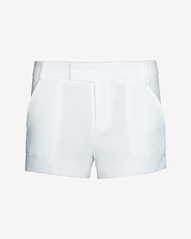 A.L.C. Duke Tailored Trouser Short