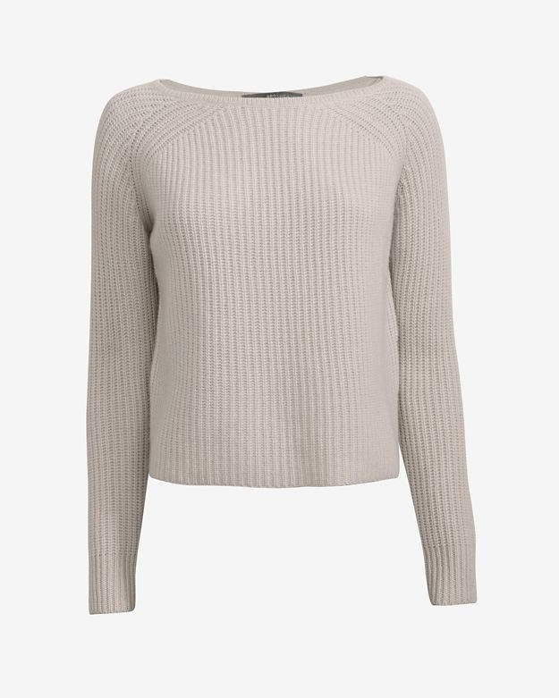 online-only      360-sweater-ribbed-cashmere-sweater by 360-sweater