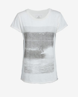 NSF Surf Graphic Tee