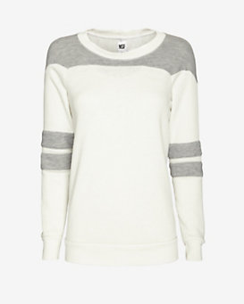 NSF EXCLUSIVE Two Tone Sweatshirt