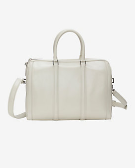 A.L.C. Lucas Satchel:  Grey