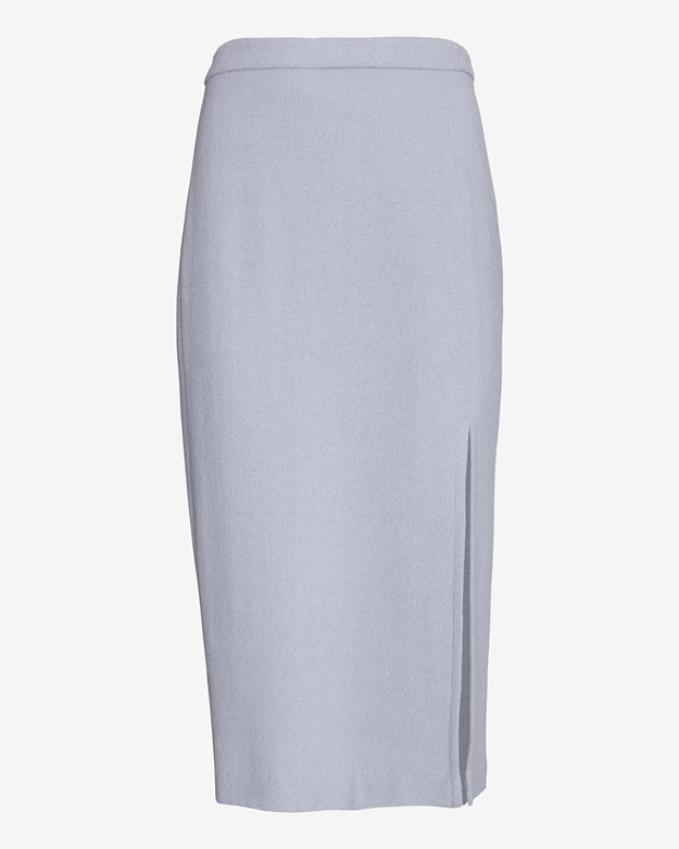 A.L.C. Tonnie Slit Pencil Skirt