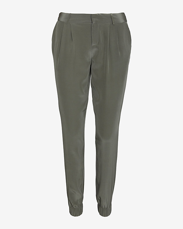 Joie Soft Silk Trouser Pant