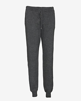 Joie Marled Wool Sweatpants
