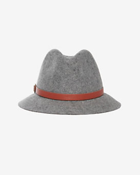 Genie By Eugenia Kim Jordan Fedora: Grey