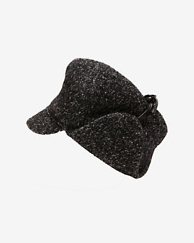 Genie by Eugenia Kim Leighton Tweed Cap