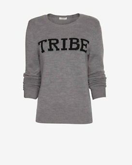 A.L.C. Tribe Crewneck Sweater