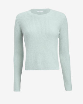 A.L.C. Foster Crew Neck Sweater