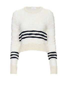 A.L.C. EXCLUSIVE Striped Sweater