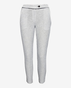 Thakoon Addition Knit Trousers