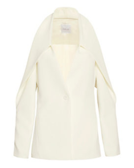 Dion Lee Inverted Sleeve Jacket