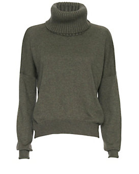 APiece Apart EXCLUSIVE Detachable Turtleneck