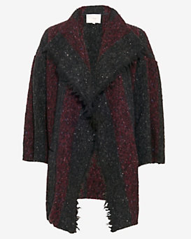 IRO Beverly Oversized Jacket