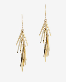 Mima Spike Earrings