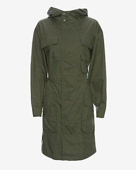 ATM Parka Jacket: Army
