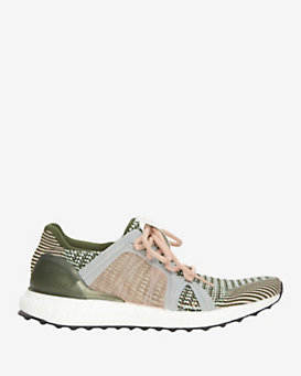 adidas by Stella McCartney Mesh Trainer