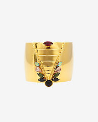 Lizzie Fortunato EXCLUSIVE Bianca Cuff