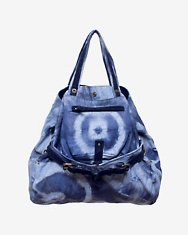 Jerome Dreyfuss Billy Tie-Dye Backpack