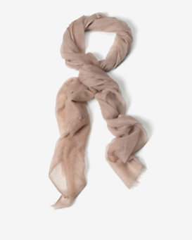 Dianora Salviati Lurex Infused Scarf
