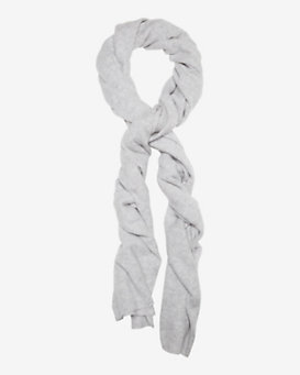 Exclusive for Intermix Cashmere Blanket Scarf