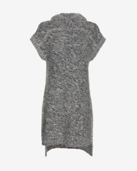 Exclusive For Intermix Turtleneck Tunic