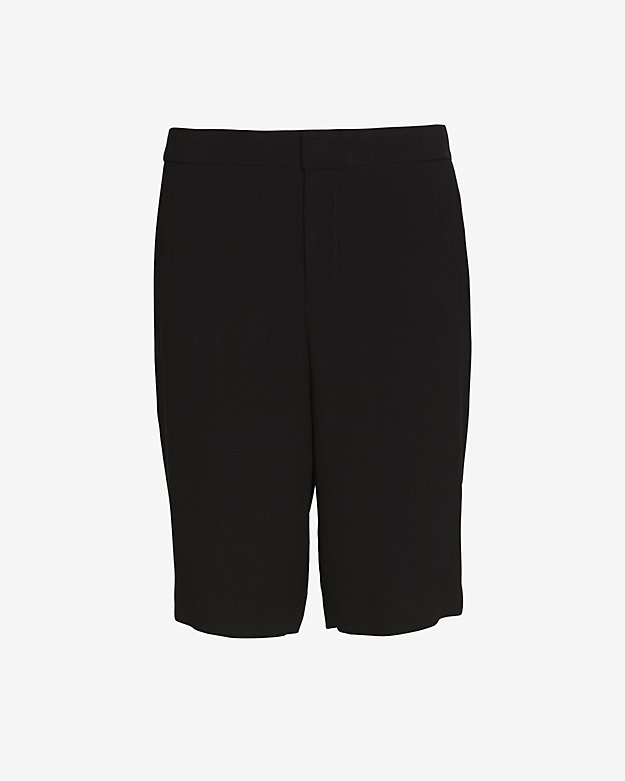Theory Pitch Bermuda Shorts