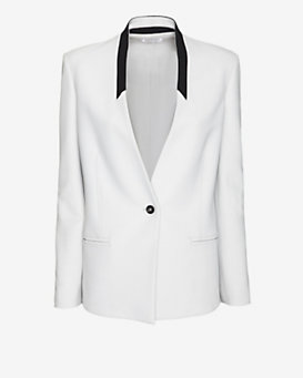 Helmut Lang Palm Suiting Jacket