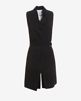 Helmut Lang Torsion Vest