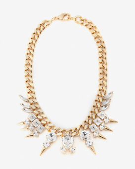 Fallon EXCLUSIVE Classique Chain Necklace