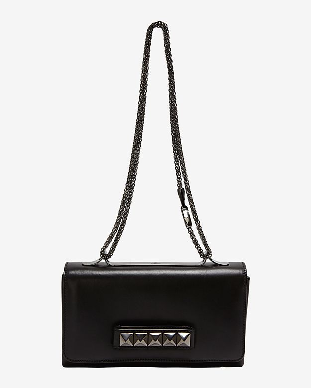 Valentino Va Va Voom Noir Shoulder Bag