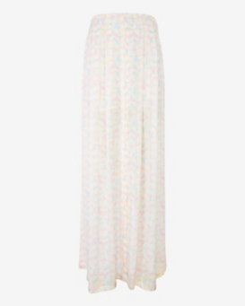 A.L.C. EXCLUSIVE Harrill Printed Maxi Skirt