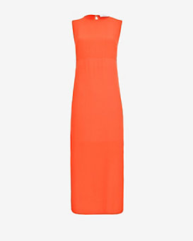 A.L.C. EXCLUSIVE Lowry Side Slit Maxi Dress
