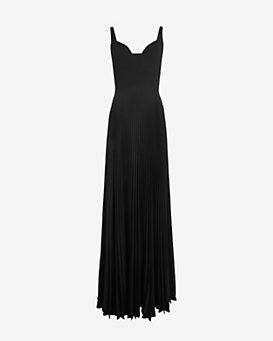 A.L.C. EXCLUSIVE Harley Slit Gown