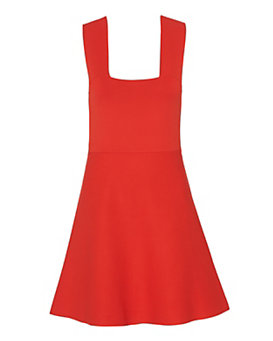 A.L.C. EXCLUSIVE Ali Fit & Flare Dress