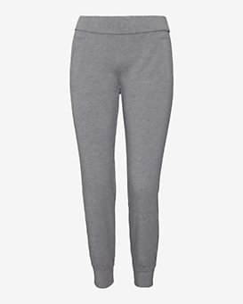SWEATS by Norma Kamali Sweatpants