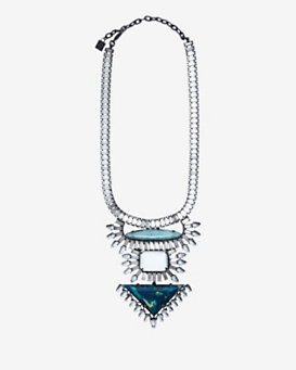 Dannijo Josephine Necklace