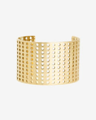 Kelly Wearstler Idealist Cuff: Gold