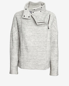 J Brand Ready-to-Wear Boyfriend Moto Jacket