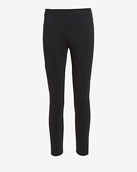J Brand Ready-to-Wear Quinn Scuba Sculpted Legging
