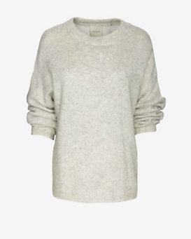 mason by michelle mason Oversized Cashmere Sweater